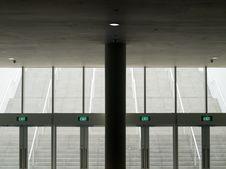 Free Exit Stock Photo - 4670130
