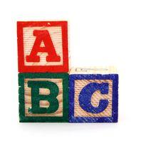 Free Abc Stock Photo - 4670250