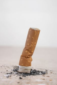 Free Cigarette Stock Photography - 4671122