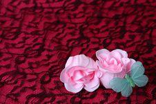 Free Soap Flowers Stock Photo - 4671170