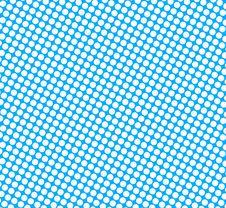 Free White Spots On Blue Royalty Free Stock Photos - 4671228