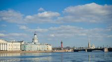 Free March Petersburg Royalty Free Stock Photo - 4672175