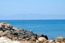 Free Fishing Royalty Free Stock Image - 4672866
