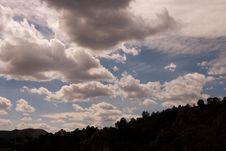 Free Sky Royalty Free Stock Photo - 4674475