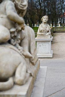 Free Sculpture Stock Photos - 4674983