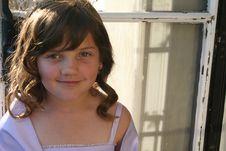Free Glamour Girl Stock Photos - 4675153