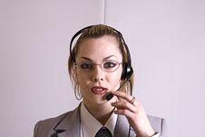 Free Work Office Stock Photo - 4675170
