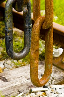 Free Chain Links Stock Photos - 4675823