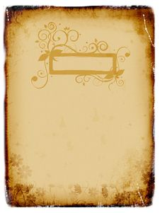 Free Grunge Background, Old Paper, Pattern Royalty Free Stock Photo - 4675985