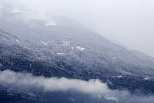Free After A Snowfall Stock Images - 4676564