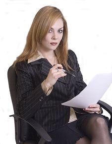 Free Work Office Stock Photos - 4676653