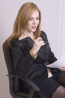 Free Work Office Stock Photo - 4676670