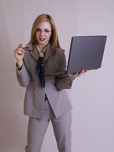 Free Work Office Stock Photo - 4676980