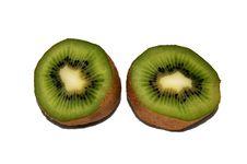 Free Two Kiwi Stock Image - 4677281