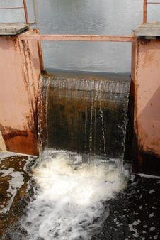 Free Dam Stock Photo - 4679340