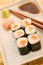 Free Sushi Royalty Free Stock Photo - 4682585