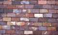 Free Old Brick Paving Stock Photography - 4687752