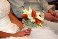 Free Bridal Bouquet Stock Photography - 4689962