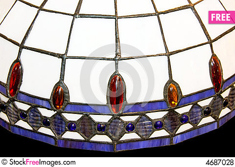 Free Lamp Shade Royalty Free Stock Photos - 4687028