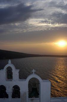 Free Santorini Royalty Free Stock Photos - 4680078
