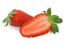 Free Strawberries Royalty Free Stock Photos - 4680768