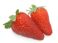 Free Strawberries Stock Image - 4680801