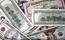 Free Money 11 Royalty Free Stock Photo - 4682085