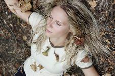 Free Autumn Dreams Stock Photo - 4682630