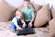 Free Children Stock Image - 4682791