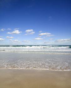Free Beach Stock Image - 4684141