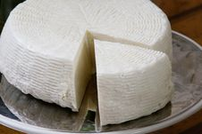 Free Cheese Royalty Free Stock Photography - 4684167