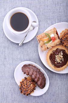 Free Dessert Royalty Free Stock Photo - 4684175
