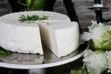 Free Cheese Royalty Free Stock Image - 4684676