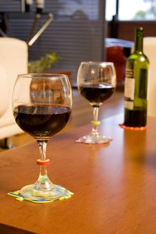 Free Red Wine Royalty Free Stock Images - 4684829