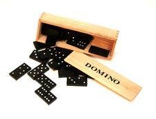 Free Domino Play Stock Photography - 4685002