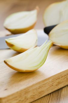 Free Onions Royalty Free Stock Images - 4685039