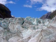 Free Franz Joseph Glacier Stock Images - 4686284
