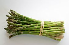 Free Asparagus Royalty Free Stock Photos - 4686818