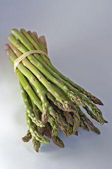 Free Asparagus Royalty Free Stock Photos - 4686928