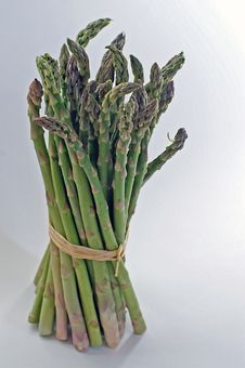 Free Asparagus Stock Image - 4686961