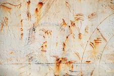 Free Grunge Texture Stock Image - 4687491