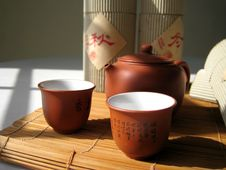Free Chinese Tea Stock Photography - 4689212