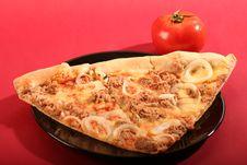 Free Pizza Royalty Free Stock Photo - 4689455