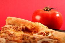 Free Pizza Stock Photo - 4689460