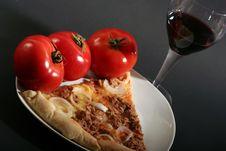Free Pizza Stock Photos - 4689603