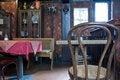 Free Restaurant Royalty Free Stock Image - 4691026