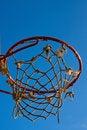 Free Basketball Royalty Free Stock Photos - 4693298