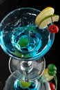 Free Still Life With Glass Stock Photography - 4694422