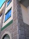 Free Bricks And Windows Stock Photos - 4697053