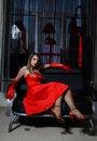 Free Sexy Blond Royalty Free Stock Photo - 4697835